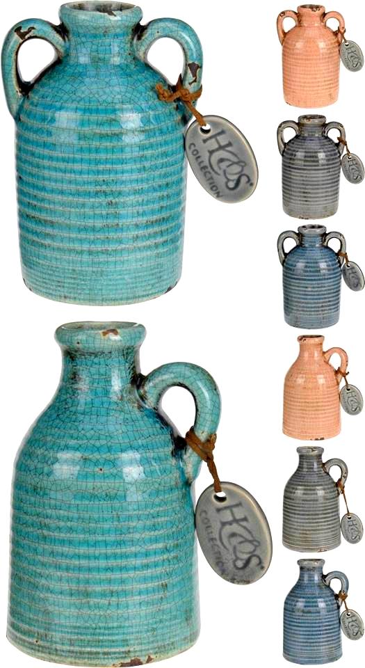 Vază ceramică