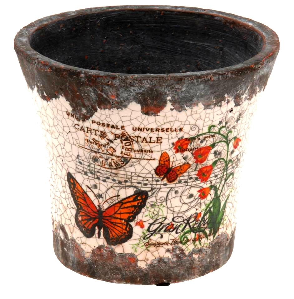 Ghiveci ceramică