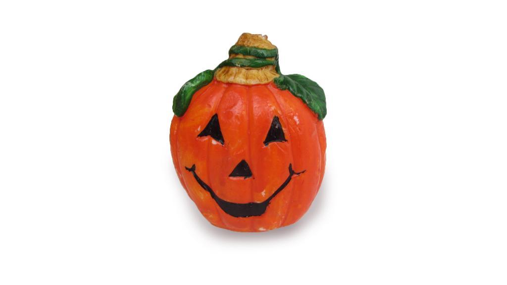 Lumanare Pumpkin