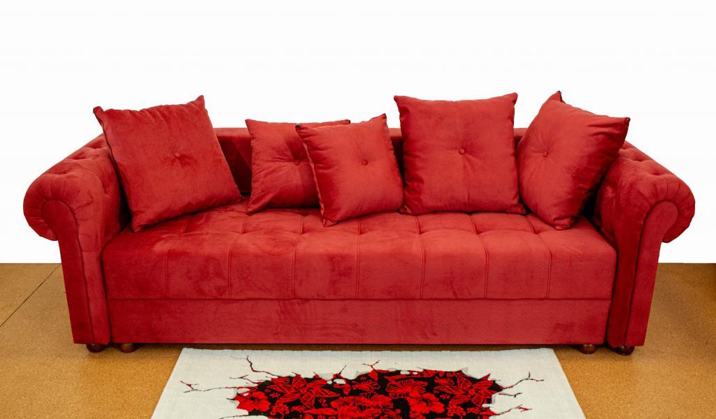 Canapea Amore Extensibilă