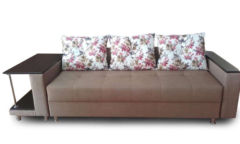 Canapea Eliza Extensibilă cu măsuță