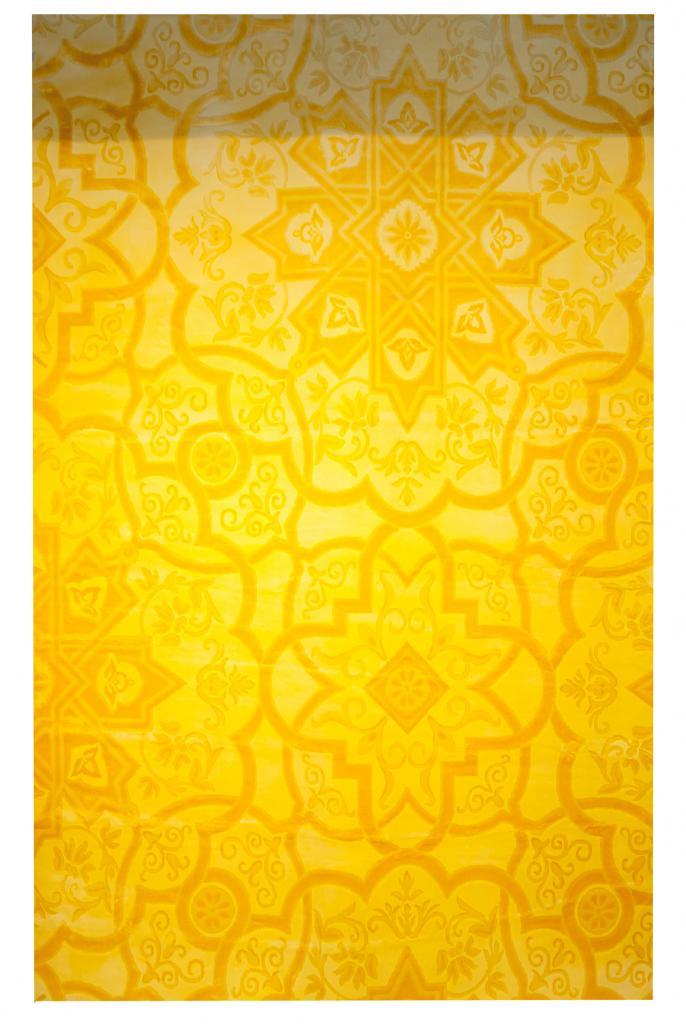Covor Rustik lemon