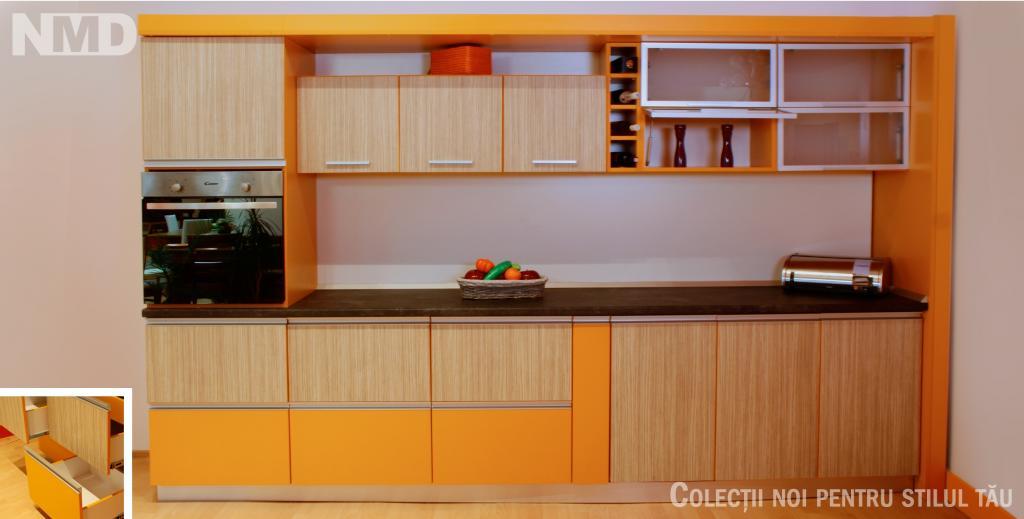 Bucătărie Mandarin