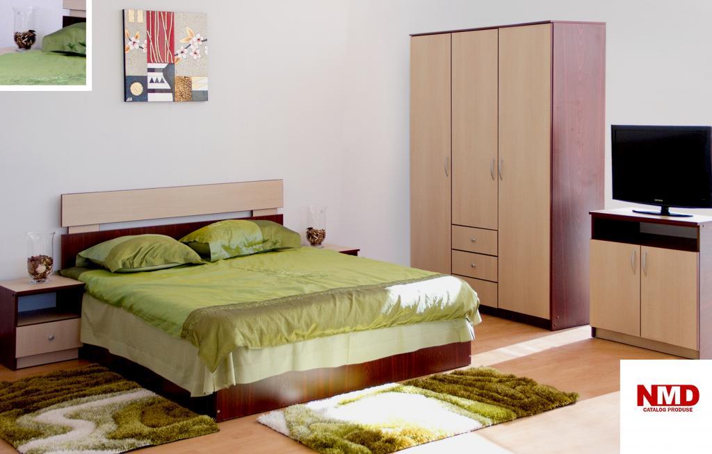 Dormitor Inițial