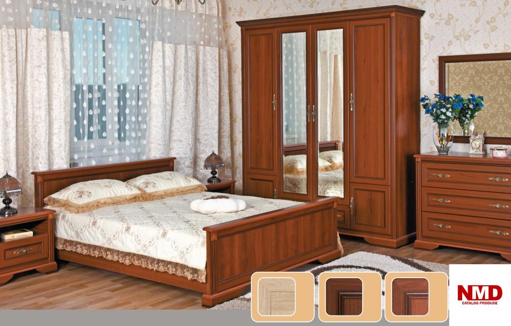 Dormitor Rosava