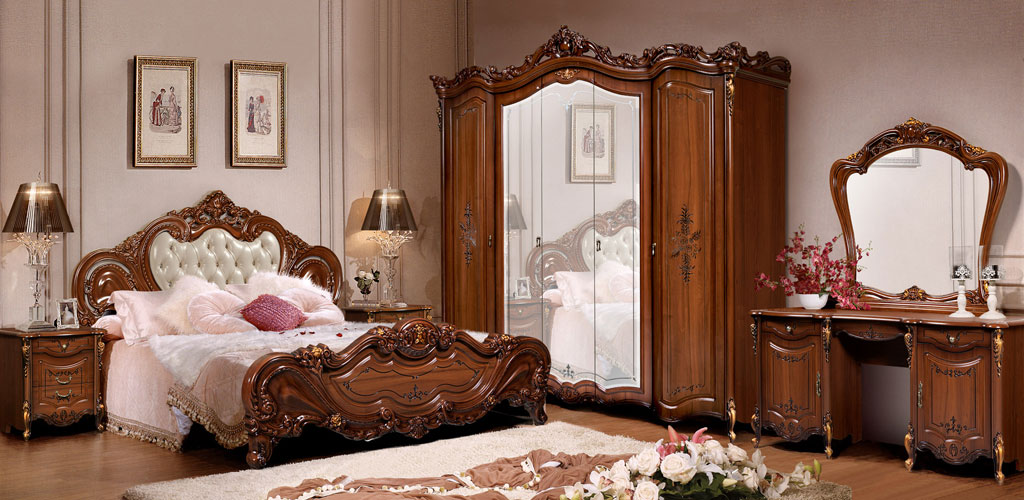 Dormitor Eliza Nuc