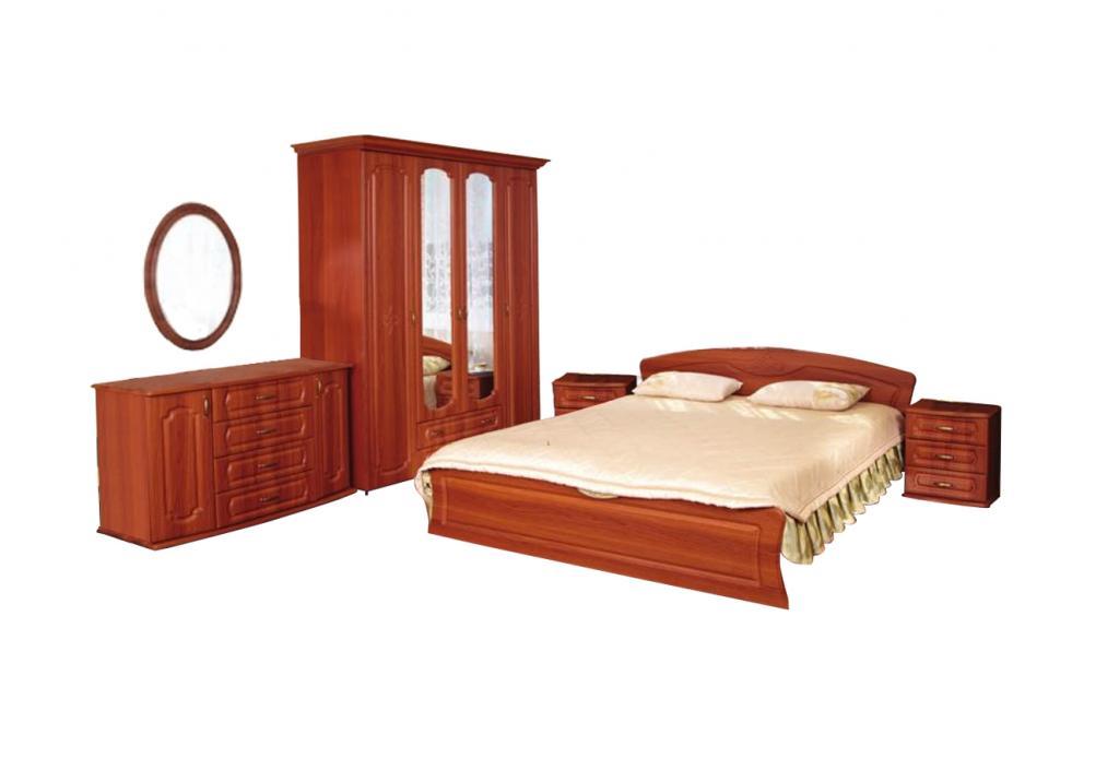 Dormitor Genifer