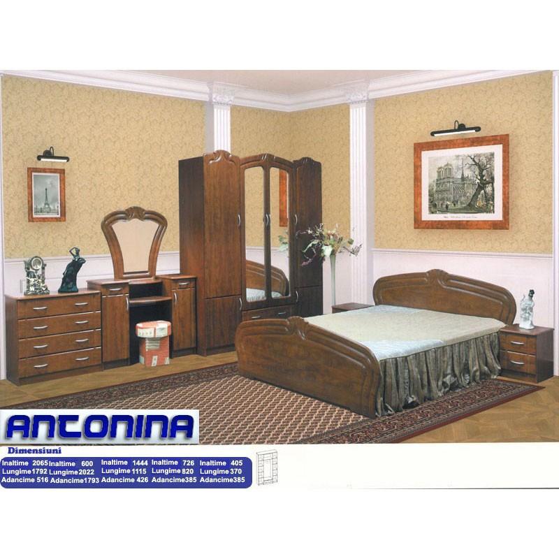 Dormitor Antonina