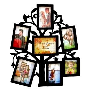 Ramă foto Tree