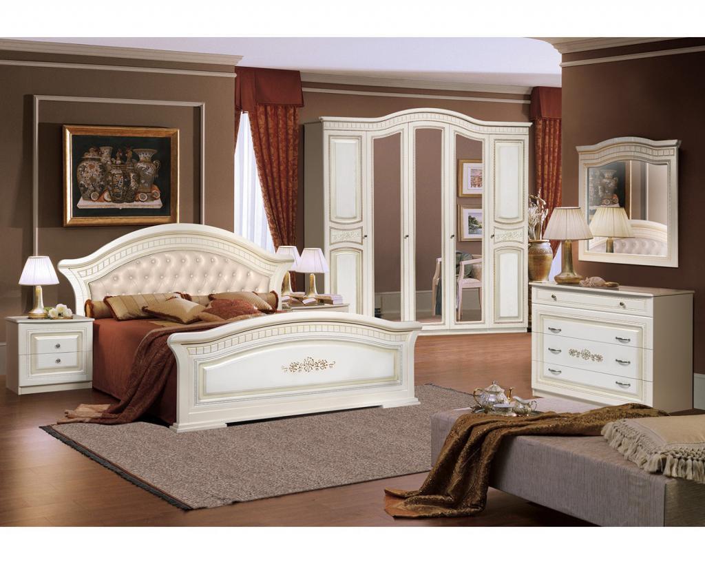 Dormitor Venera – 5 usi