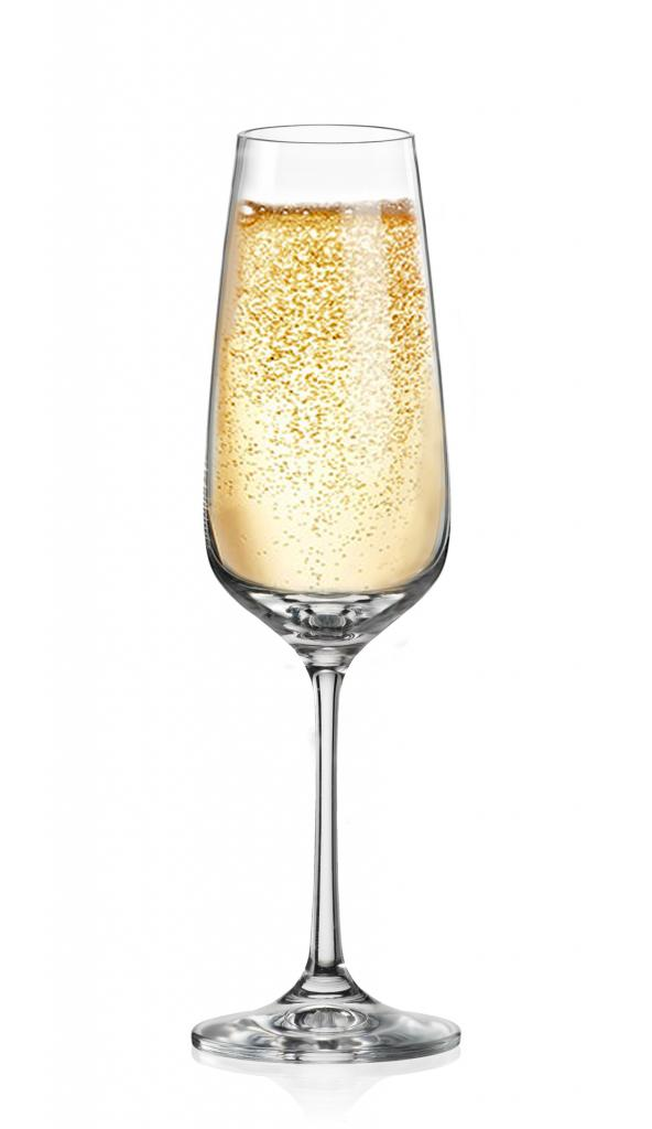 Pahar Șampanie LAL 230CC