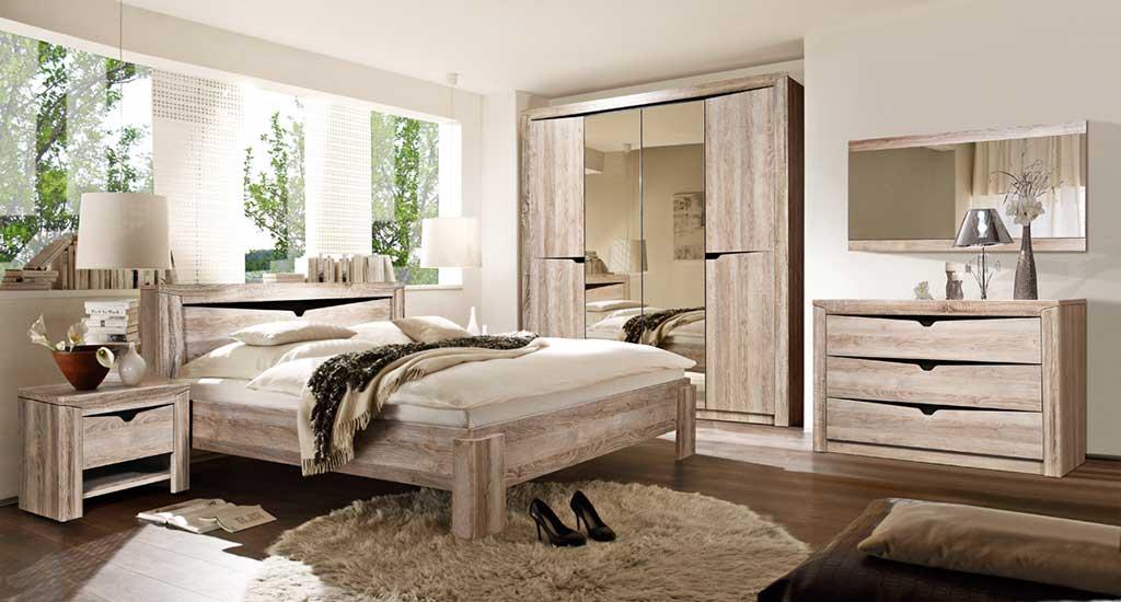 Dormitor Garda