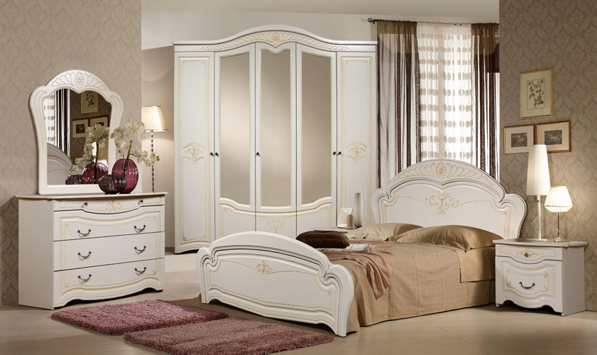 Dormitor Gamila