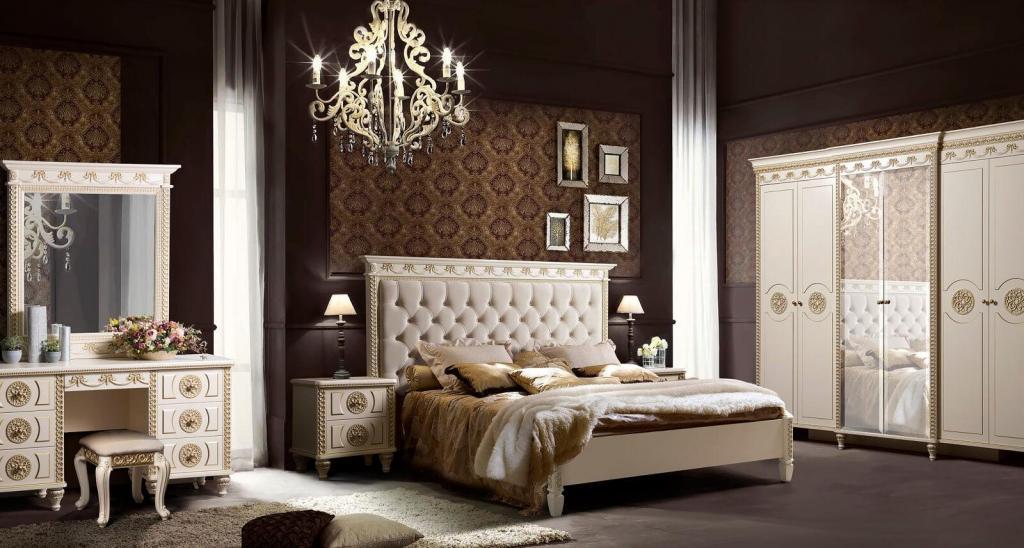 Dormitor Castilia