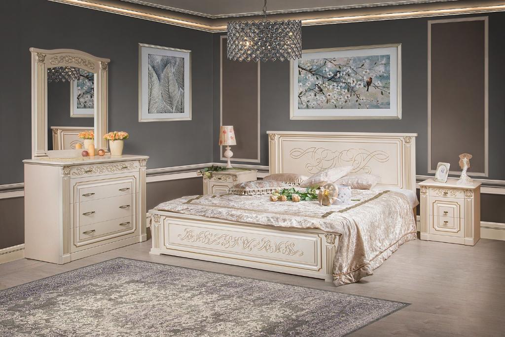 Dormitor Valeria