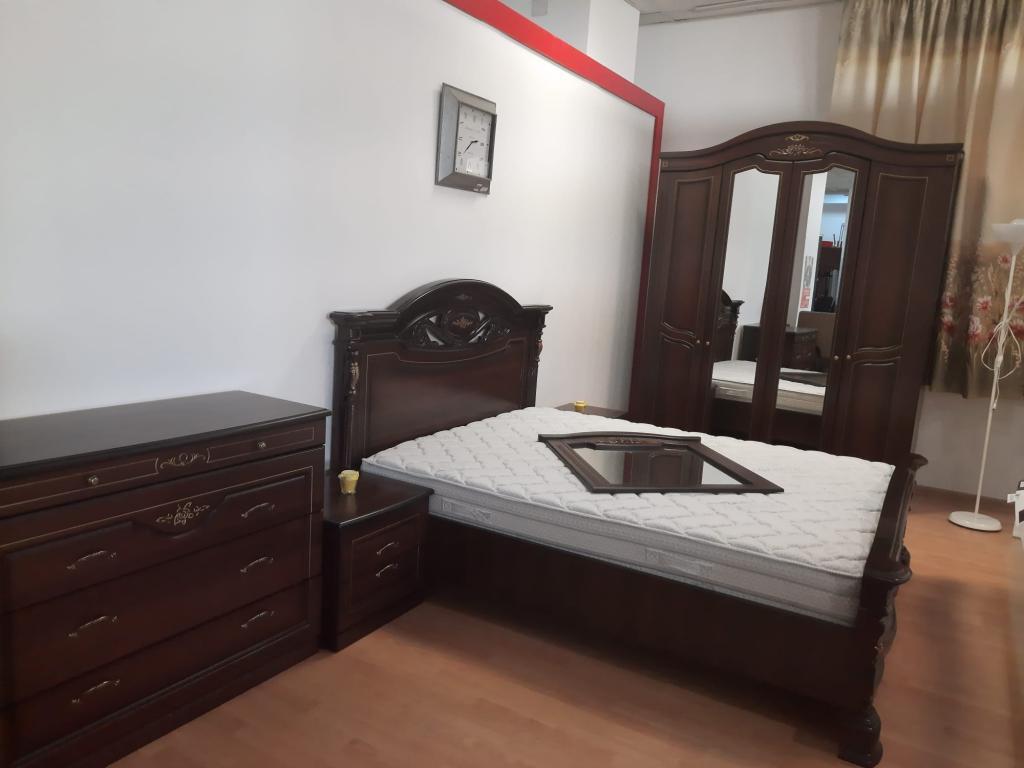 Dormitor Sorrento, 4 usi