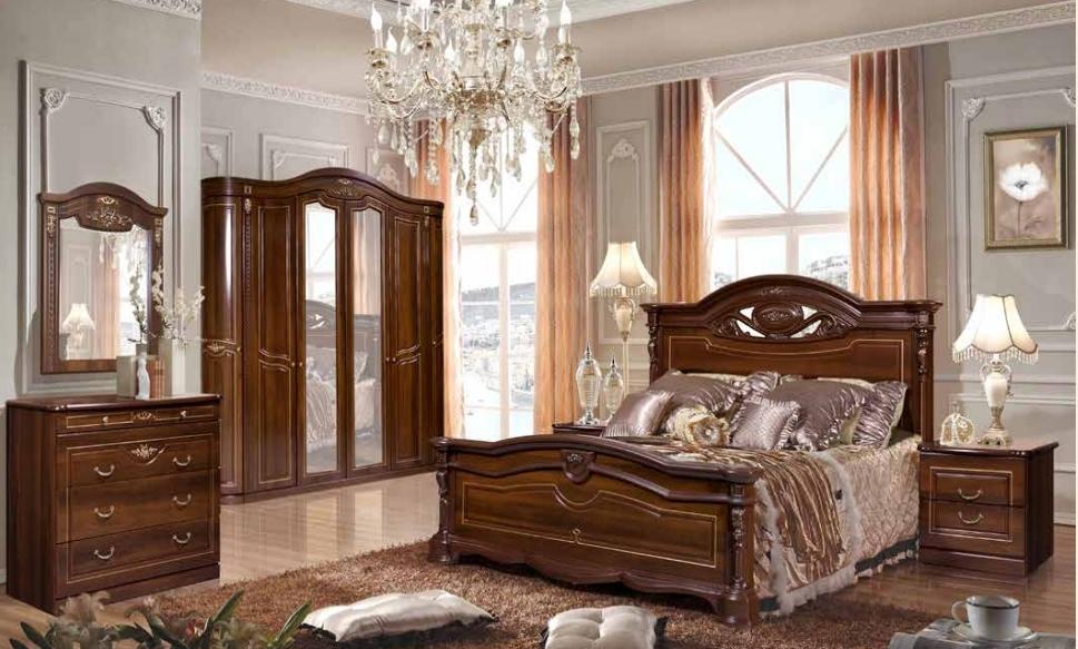 Dormitor Sorrento, 6 usi